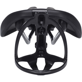 Profile Design Vertex 80 Sadel Chromoly, black